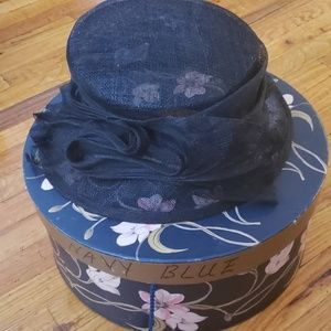Church/Derby hat